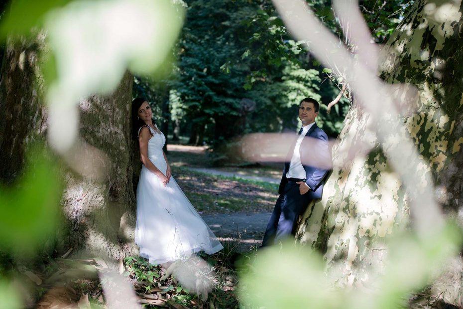 Zdjęcia ślubne Ania i Rafał