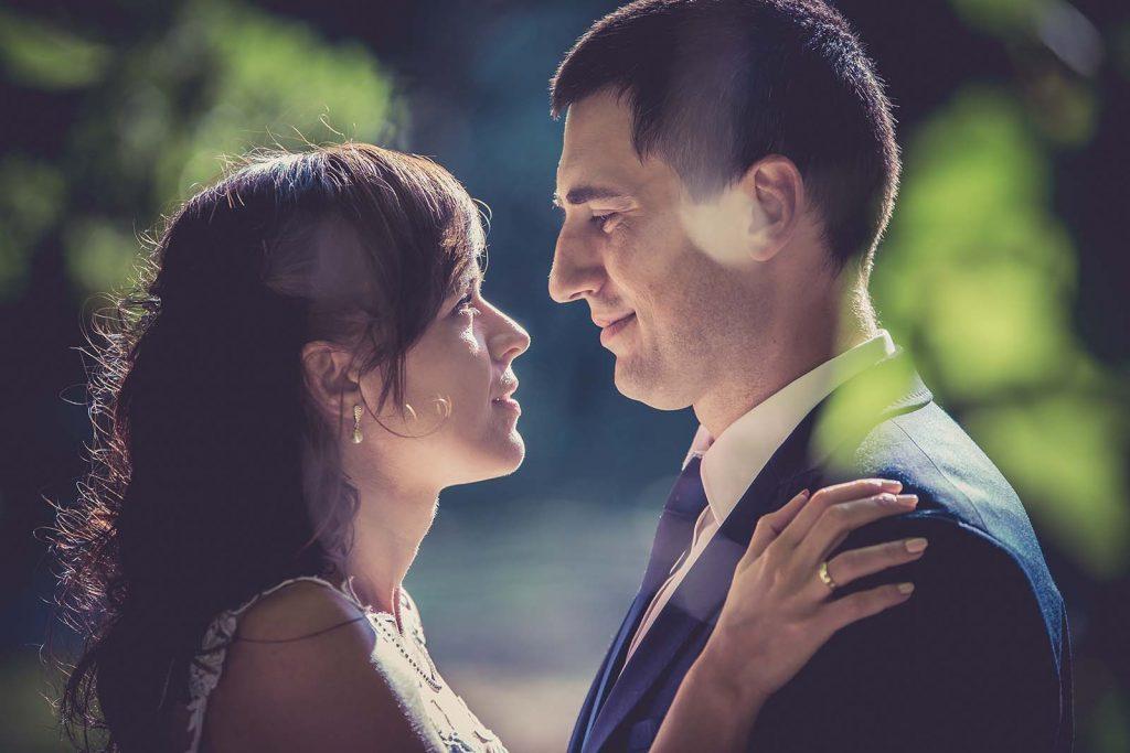 Ania i Rafał