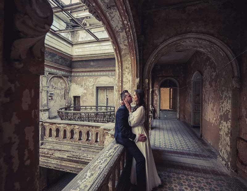 ślub Emili i Wojciecha - studio zenit