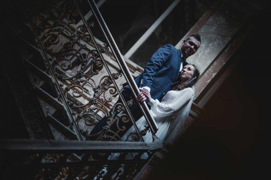 ślubne Emilia i Wojciech