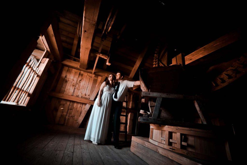 Zdjęcia ślubne Paulina i Krystian