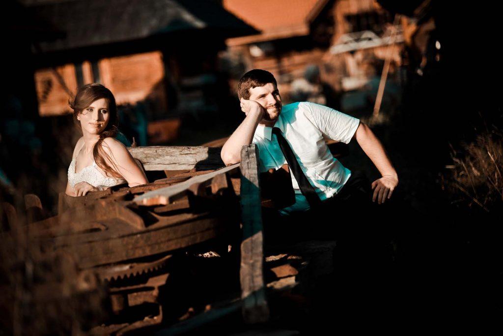 Fotografia ślubna Paulina i Krystian