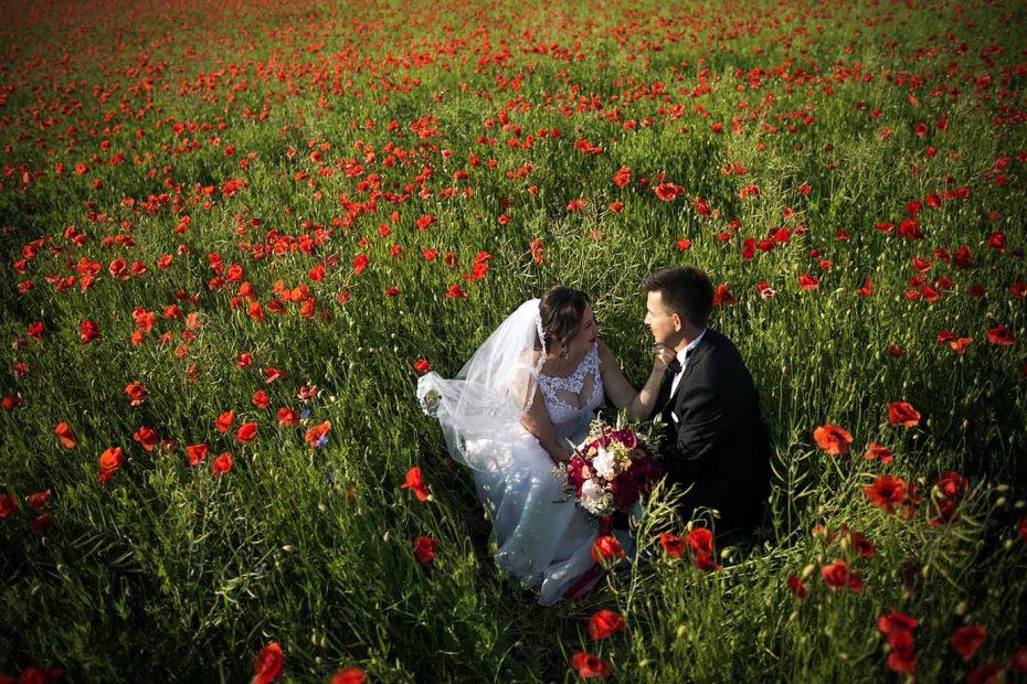 ślub Roksana i Rafael - Studio Zenit