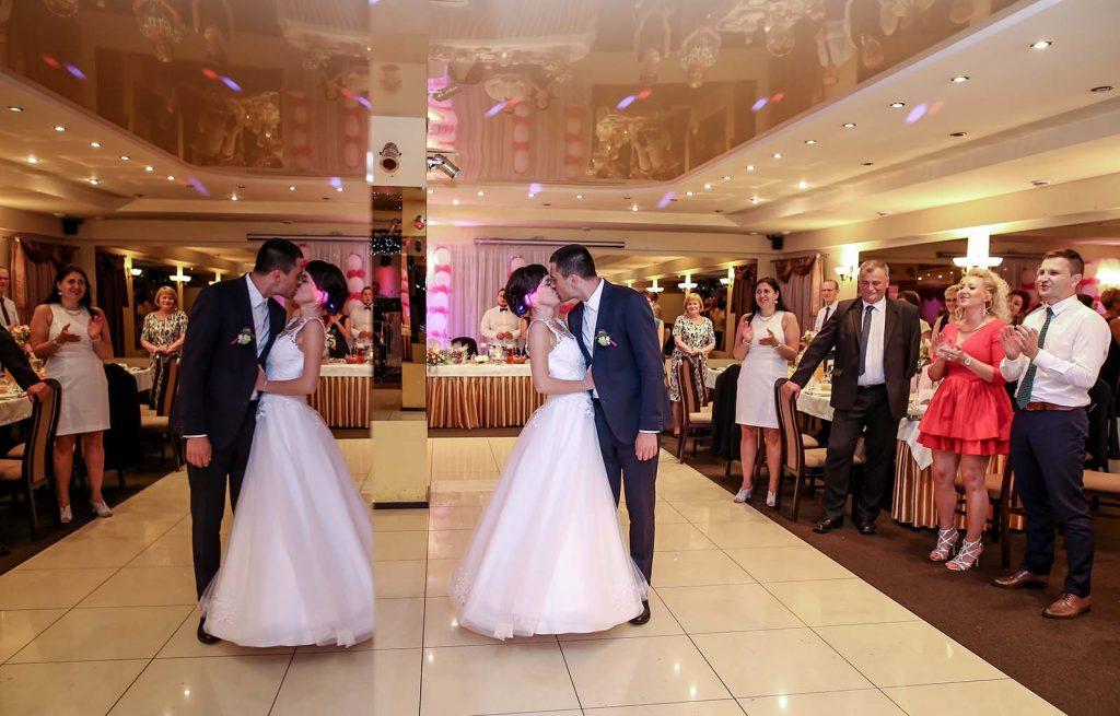 Zdjęcia ślubne Roksana i Rafael